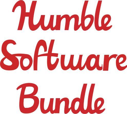 Humble Software Bundle : 3 logiciels pour PC (Dématérialisés)