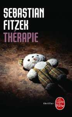 E-book thérapie de Sebastian Fitzek Gratuit (au lieu de 2,99€)