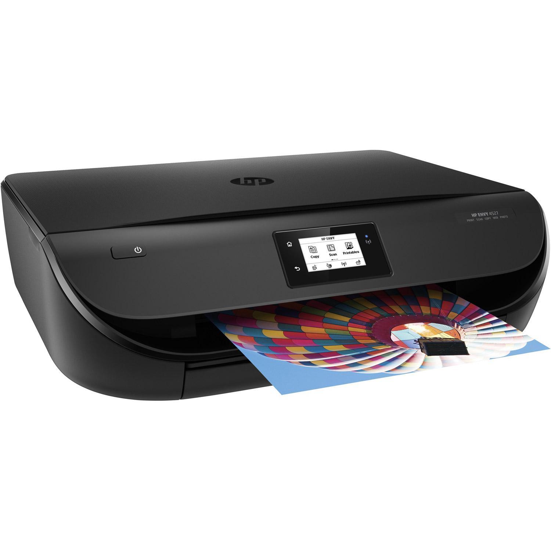 Imprimante multifonction à jet d'encre HP Envy 4525 (WiFi) + abonnement de 3 mois au service Instant Ink (via ODR 30€)
