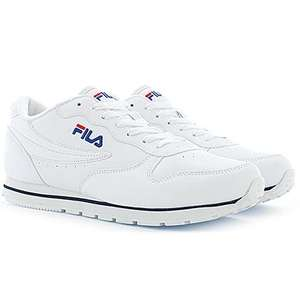 chaussure fila homme prix