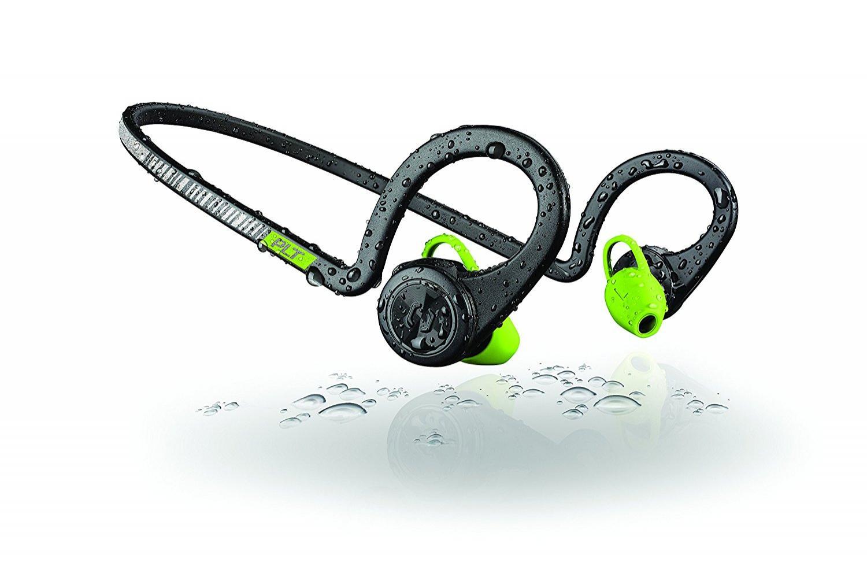 Écouteurs Bluetooth  Plantronics Backbeat FIT II