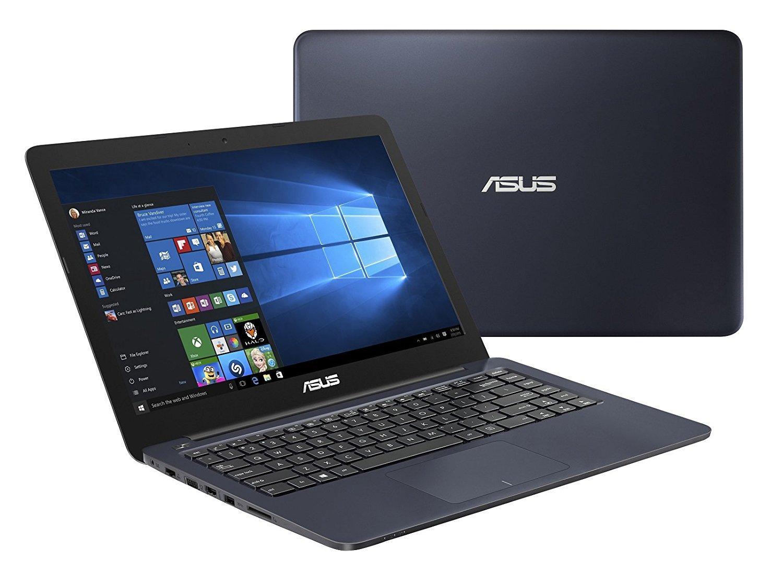 """PC portable 14"""" full HD Asus E402SA-FR218T - N3700, 4 Go de RAM, 128 Go en SSD"""