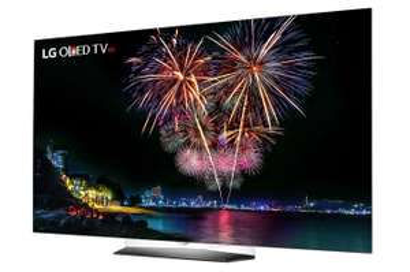 "TV 55"" LG OLED55B6V - OLED, 4K UHD"