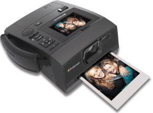 """Appareil photo numérique Polaroid Z340 14 Mpix Ecran 2,7"""" + Imprimante intégrée"""