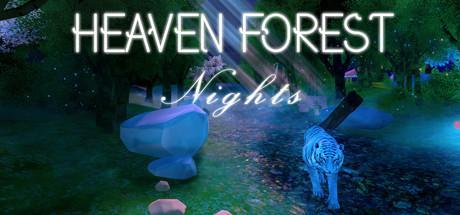 Sélection de Jeux Gratuits sur PC (Dématérialisés - Steam) - Ex: Heaven Forest Nights