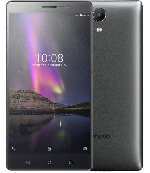 "Smartphone 6.4"" Lenovo Phab 2 - IPS HD, MT8735, 32 Go ROM, 3 Go RAM, 4G"