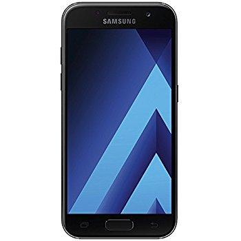 Smartphone 4.7 Samsung Galaxy A3 2017 - 2 Go RAM, 16 Go ROM (via ODR 30€)