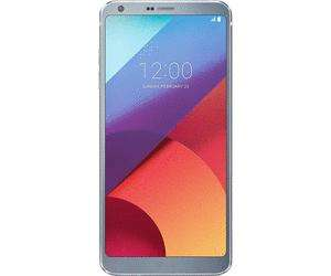 "Smartphone 5.7"" LG G6 - double-SIM, 4 Go de RAM, 32 Go, argent"