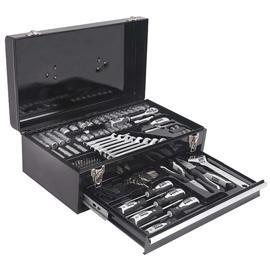 Coffret d'outils Mac Allister - 133 pièces