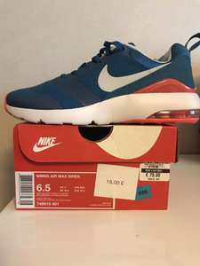 Baskets Nike Air Max Women
