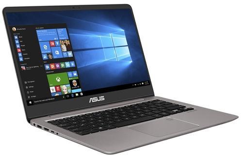 PC Portable 14 '' Asus UX410UA-GV225T - i5-7200U, 8 Go RAM, SSD 128GO + 500 Go