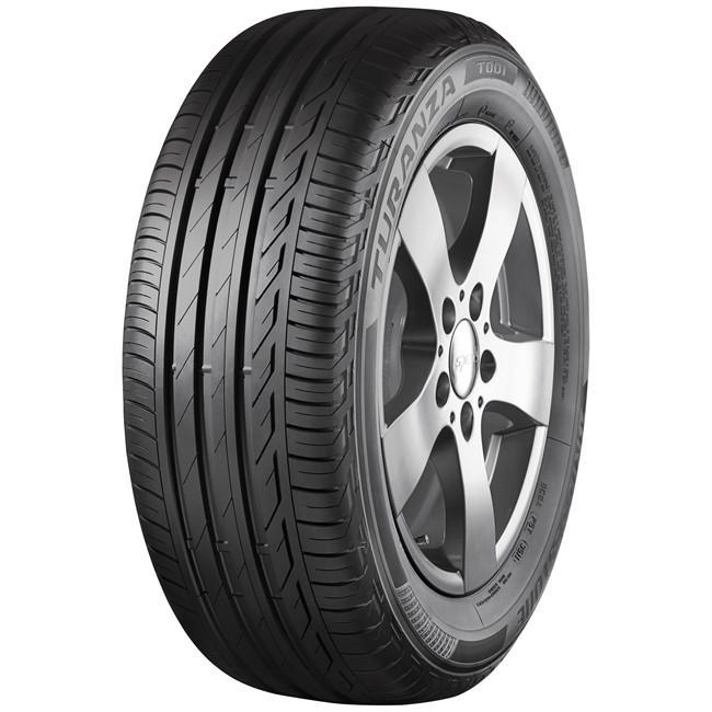 60€ offerts en bon d'achat pour l'achat de 4 pneus Bridgestones - Ex: 4 Pneus Bridgestone Turanza T001 195/65 R15 (+60€ en bon d'achat)