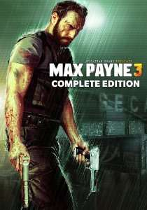 Max Payne 3 + Season Pass sur PC (Steam)