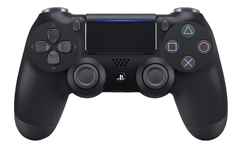 Manette Sony Dualshock 4 V2 pour PS4 / PC