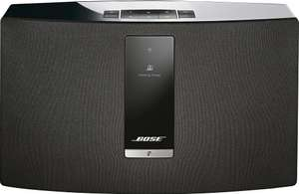 Enceinte sans-fil multi-room Bose Soundtouch 20 Serie 3