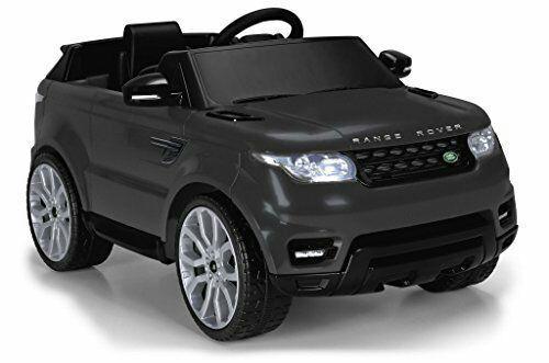 Voiture électrique Range Rover 6V / 4.5Ah