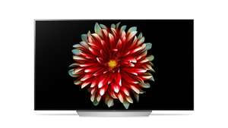"TV 55"" LG OLED55C7V - 4K UHD, OLED (Modèle 2017)"
