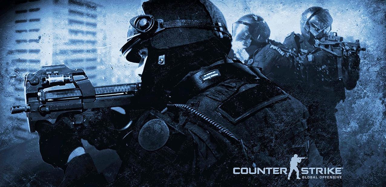 Counter-Strike: Global Offensive sur PC (Dématérialisé)