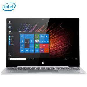 "PC portable 12.5"" Xiaomi Air 12 - Full HD, m3-6Y30, 4 Go RAM, 128 Go SSD, Windows 10, QWERTY, Argent"