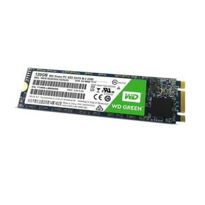 SSD Interne M2 Western Digital Green 120 Go