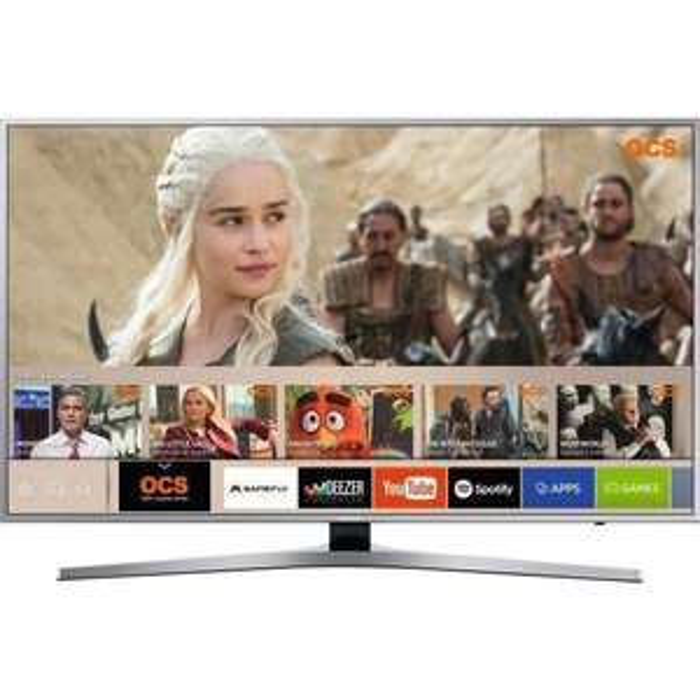 """TV 55"""" Samsung UE55MU6405- Dalle VA, UHD (via ODR 200€)"""