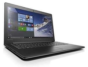 "PC Portable 15.6"" Lenovo Ideapad 310-15ABR - AMD A12-9700P, 12 Go de RAM, 1 To, Clavier Qwerty"
