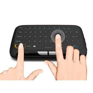 Touchpad mini clavier H18