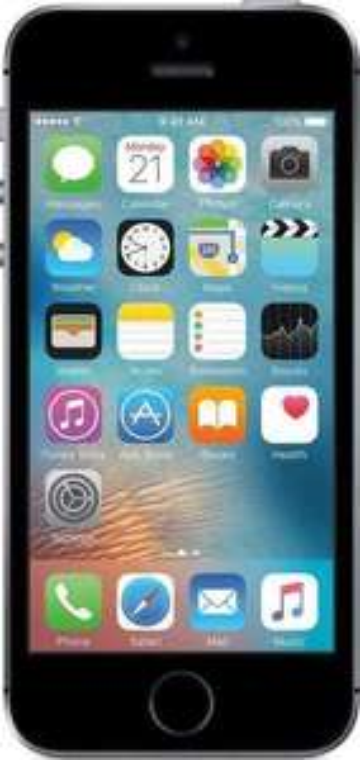 "Smartphone 4"" Apple iPhone SE,   32 Go, Gris"
