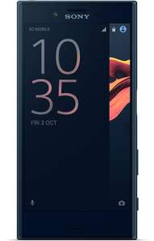 "Smartphone 4.6"" Sony Xperia X Compact Noir - 32Go"