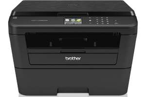 Imprimante laser multifonction brother DCP-L2560dw (usb/wifi direct/ethernet/recto-verso auto)