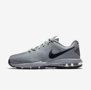 Chaussures training homme Nike Air Max Full Ride TR 1.5 - Tailles 40.5, 42.5 et 45