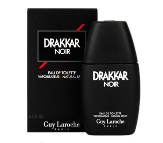 Eau de toilette homme Guy Laroche Drakkar Noir - 100ml