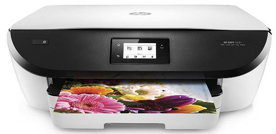 Imprimante Multifonction Couleur Sans-fil HP Envy 5541 - WiFi