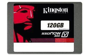 "SSD 2.5"" Kingston Technology SSDNow V300 - 120 Go - SATA III"