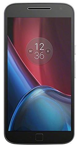 "Smartphone 5.5"" Motorola Moto G4 plus - 2 Go de RAM - 16 Go"