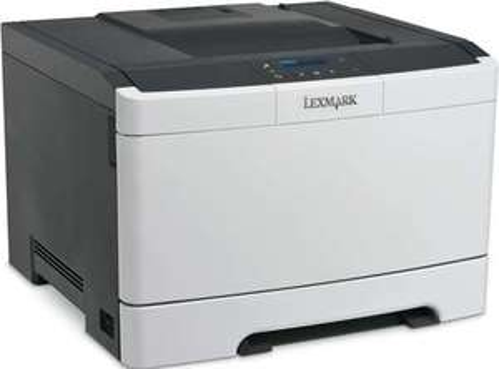 Imprimante laser couleur Lexmark CS310n - 1200x1200 dpi