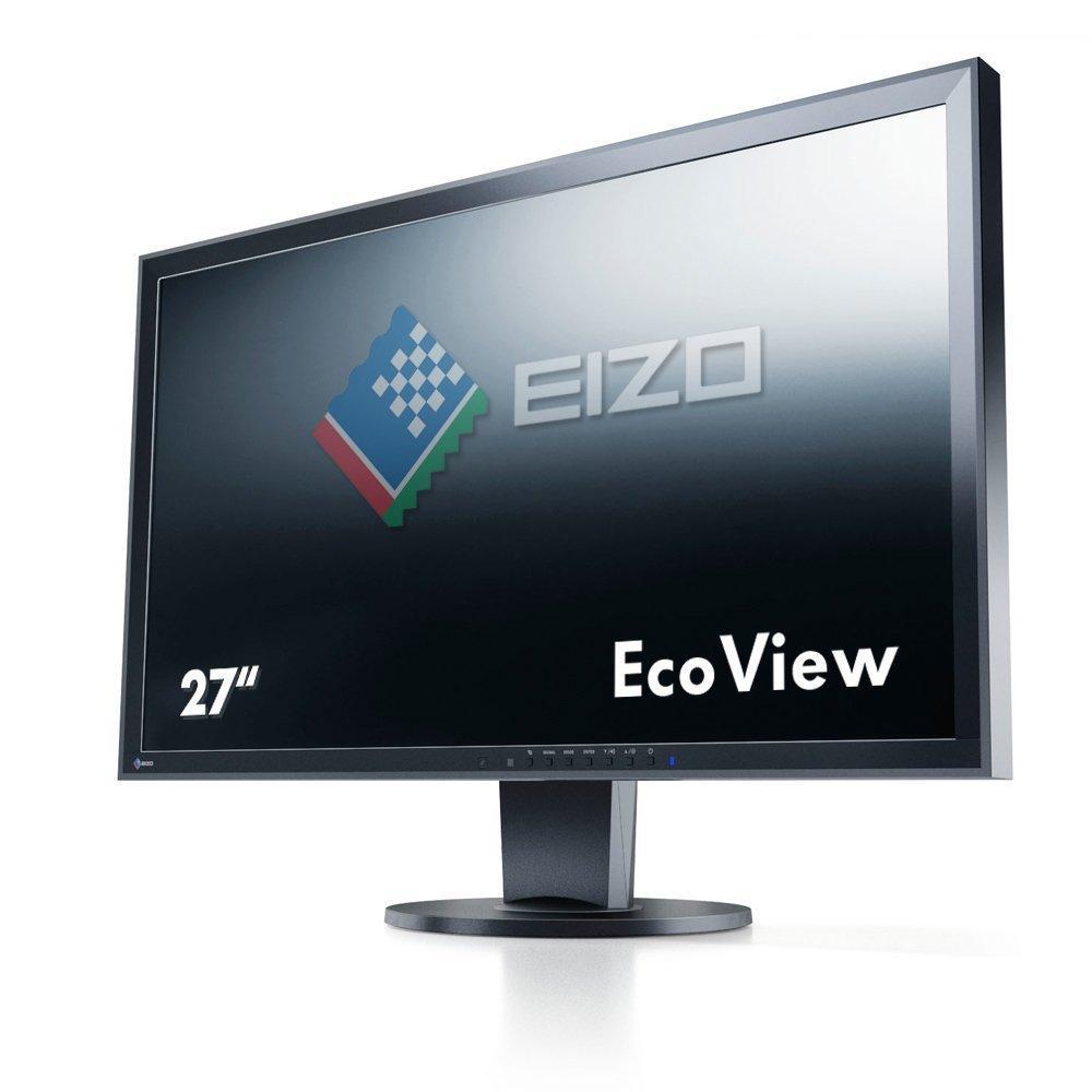 """Écran PC 27"""" Eizo EV2736WFS3 - LED, 2560x1440, 6 ms"""