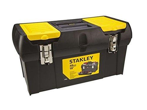 [Panier Plus] Boîte à outils Stanley 192066 - 48.9x26x24.8 cm