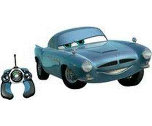 Voiture RC Dickie Cars 2 - Finn Mc Missile