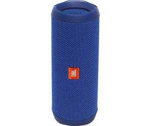 Enceinte Bluetooth JBL Flip 4 - bleu