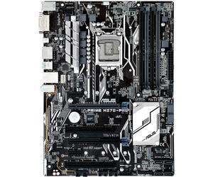 Carte mère Asus Prime H270-Pro - socket 1151