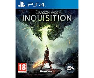 Dragon Age Inquisition sur PS4 et Xbox One