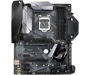 Carte mère Asus ROG Strix H270F Gaming - socket 1151