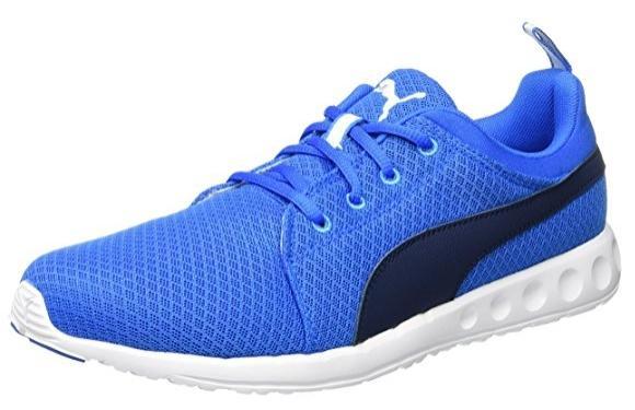 Chaussures Puma Carson - bleu (du 40 au 45)