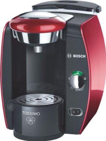 Machine à café Tassimo T42 100% remboursée
