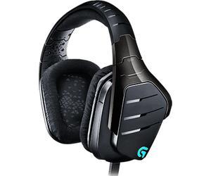 Casque audio 7.1 Logitech G633 Artemis Spectrum