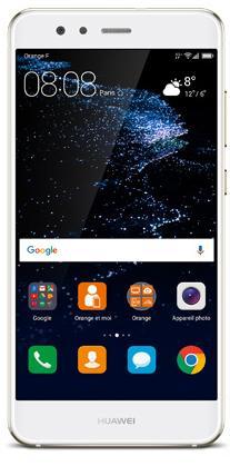"""Smartphone 5.2"""" Huawei P10 Lite - 32 Go, 4 Go de ram"""