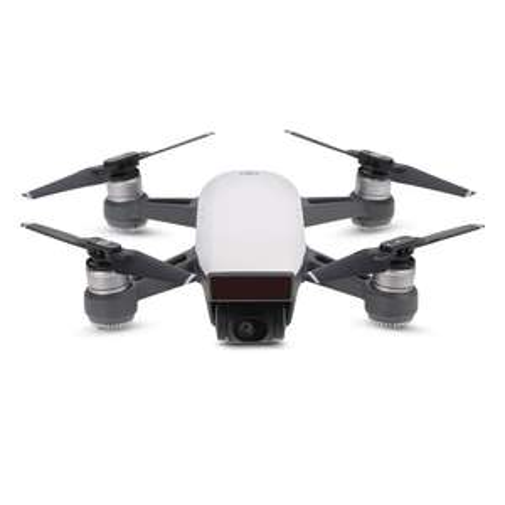 Mini Drone Quadricoptère BNF DJI Spark - WiFi FPV, Caméra Full HD / 12 MP