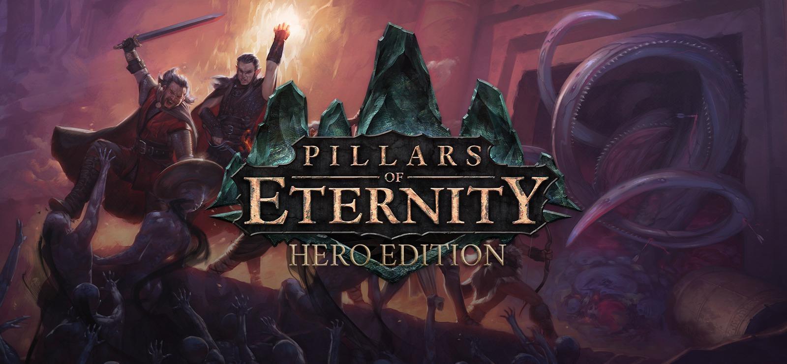 Sélection de jeux PC (Dématérialisés) en promotion - Ex : Pillars of Eternity + Double Dragon Trilogy offert
