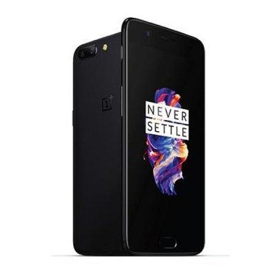 "Smartphone 5,5"" OnePlus 5 - Full HD, Snapdragon 835, RAM 8 Go, ROM 128 Go (Avec B20)"